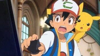 Ya puedes ver el anticipo del nuevo tráiler de la película Pokémon Coco