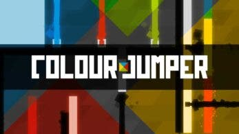 Colour Jumper llegará a Nintendo Switch el 28 de agosto