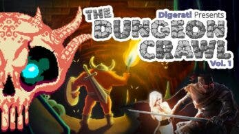 Digerati Presents: The Dungeon Crawl Vol. 1 llegará a Nintendo Switch el 20 de agosto
