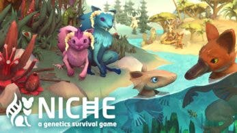 Niche: A genetics survival game está de camino a Nintendo Switch: disponible el 3 de septiembre