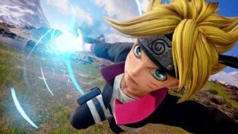 Jump Force: Deluxe Edition: Nuevas capturas de pantalla de la versión de Nintendo Switch