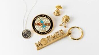 El Hobonichi Mother Project continúa resucitando la franquicia con este genial merchandise