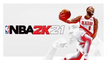 Mira cómo luce NBA 2K21 en Nintendo Switch con este gameplay de la demo