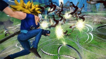 Primeras capturas de Killer en One Piece: Pirate Warriors 4