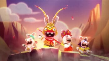 La demo de Rabbids Adventure Party ya está disponible en China