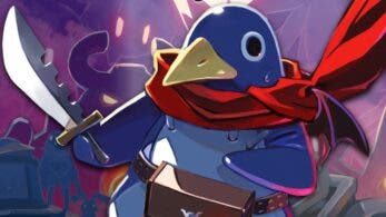 Prinny: Can I Really Be the Hero? y Prinny 2: Dawn of Operation Panties, Dood! ya se pueden reservar por separado en la eShop de Nintendo Switch