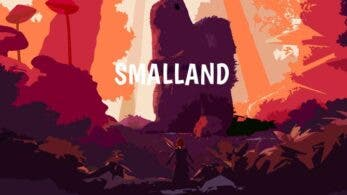 Smalland queda confirmado para 2021 en Nintendo Switch