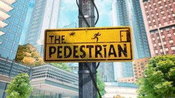 The Pedestrian está de camino a Nintendo Switch