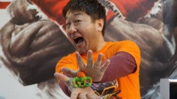 Yoshinori Ono, jefe y productor de Street Fighter, abandona Capcom