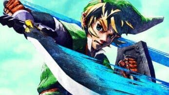 Surge un nuevo rumor que apunta a la llegada de Zelda: Skyward Sword a Nintendo Switch