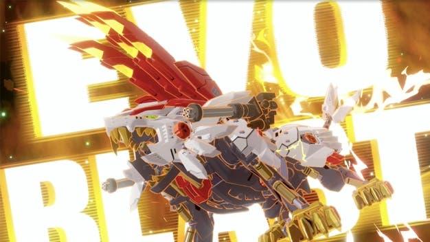 CoroCoro estará repartiendo códigos para la demo de Zoids Wild: Infinity Blast