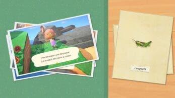 Nuevo tráiler de Animal Crossing: New Horizons repasa las novedades de agosto