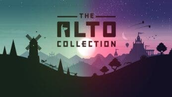 The Alto Collection, que incluye Alto's Adventure y Alto's Odyssey, está de camino a Nintendo Switch