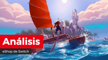 [Análisis] Windbound para Nintendo Switch