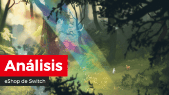[Análisis] The Wanderer: Frankenstein's Creature para Nintendo Switch