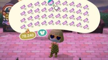 Cupón de bayas onírico: Obtención y para qué sirve en Animal Crossing: New Horizons