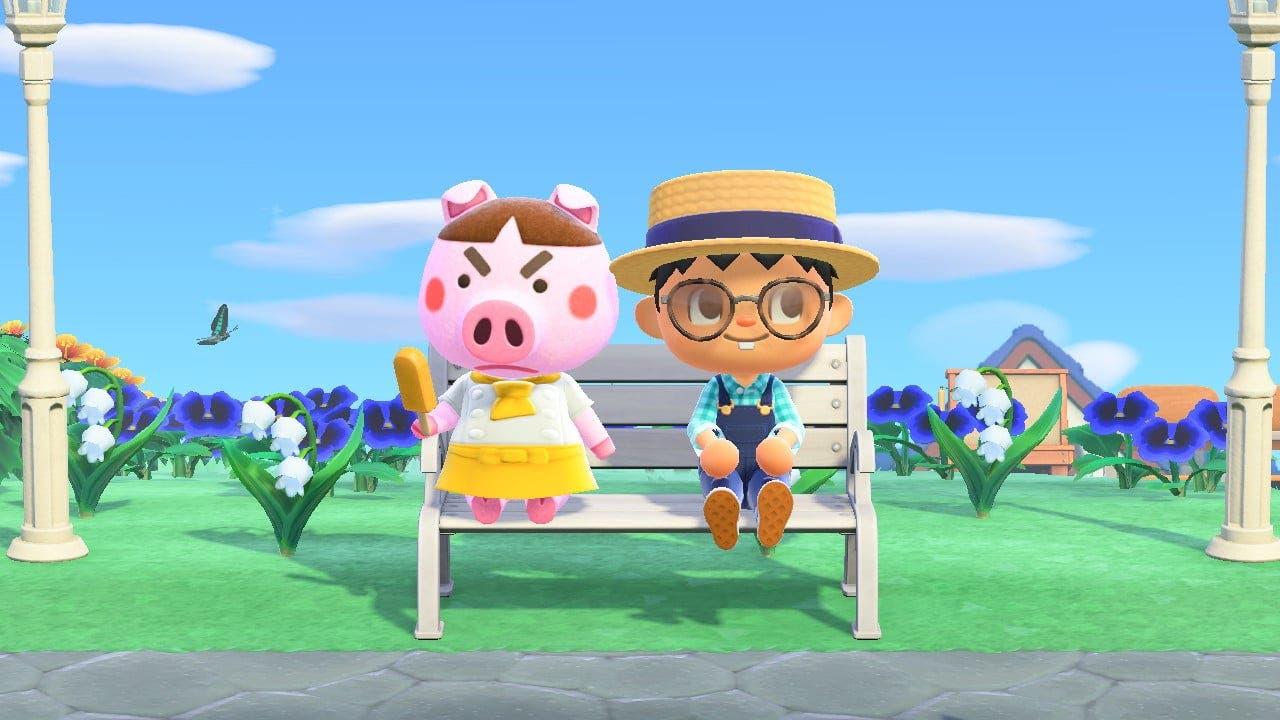 Nintendo asegura con estas palabras que Animal Crossing: New Horizons es clave en el ciclo de vida de Nintendo Switch