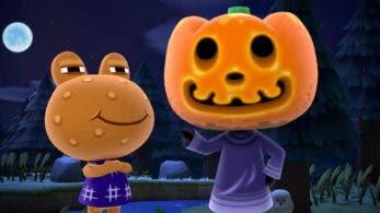 Este vídeo nos da ideas para decorar de Halloween nuestra isla de Animal Crossing: New Horizons