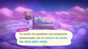 5 secretos que probablemente no conozcas de Animal Crossing: New Horizons: número de visitantes de tu sueño y más