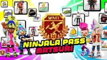 Responsables de Ninjala comparten nuevos detalles sobre baneos y el Ninjala Pass Matsuri (Festival)