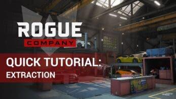 Rogue Company estrena tutorial centrado en el modo de juego Extraction
