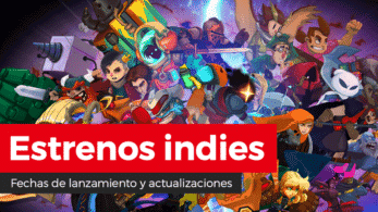 Estrenos indies: Battle Brothers, Bounty Battle, Fantasy Strike, Resolutiion, Super Blood Hockey, Wargroove y más