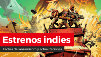Estrenos indies: AVICII Invector, Cook, Serve, Delicious! 3?!, Dog Duty y Earth Defense Force: World Brothers