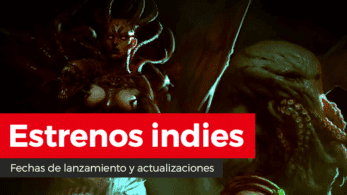 Estrenos indies: Atooi Collection, Lovecraft's Untold Stories, Risk of Rain 2 y Sky: Children of the Light