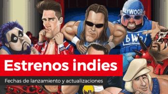 Estrenos indies: RetroMania Wrestling