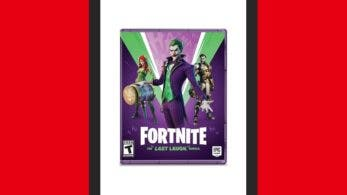 Fortnite: The Last Laugh Bundle se lanzará para Nintendo Switch el 17 de noviembre