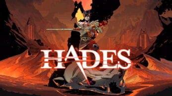 Echad un vistazo a este gameplay de Hades