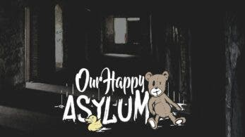 Our Happy Asylum llegará en el segundo trimestre de 2022 a Nintendo Switch