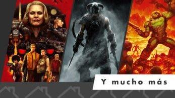 Nintendo y Bethesda celebran la QuakeCon con descuentos de hasta el 50% en la eShop de Switch