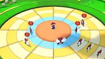 El productor de Paper Mario: The Origami King responde a las críticas hacia el sistema de batalla