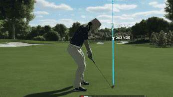PGA Tour 2K21 estrena nuevo vídeo centrado en el desarrollo