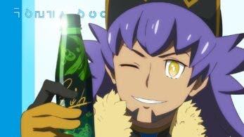 Responsables de Pokémon: Alas del Crepúsculo se despiden de la serie con numerosas ilustraciones conmemorativas
