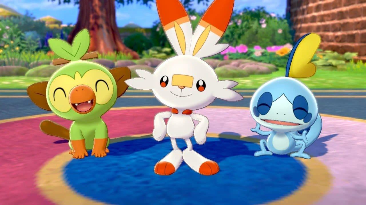The Pokémon Company confirma cuántos videojuegos y cartas ha vendido desde marzo de 2020