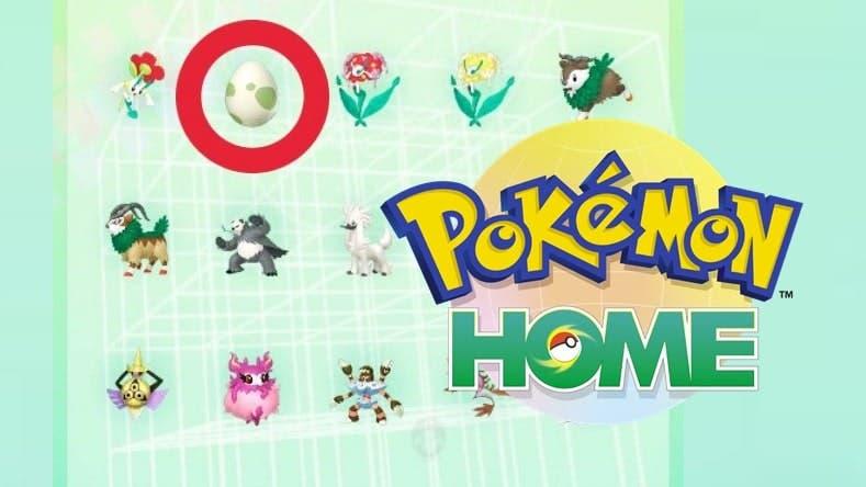 Lista de Pokémon afectados por las nuevas medidas anti Pokémon manipulados de Pokémon Home