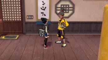 Sale a la luz la compatibilidad de todos los Pokémon con el tutor de movimientos de La isla de la armadura de Espada y Escudo