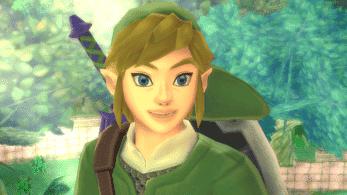 King Zell deja caer con este mensaje que Zelda: Skyward Sword HD llegará a Nintendo Switch