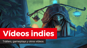 Vídeos indies: Descenders, Neko Ghost, Jump!, Faeria, Linn: Path of Orchards y Metamorphosis