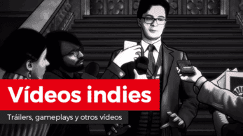 Vídeos indies: Georifters e Interrogation: You will be Deceived