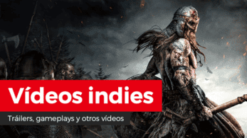 Vídeos indies: Ancestors Legacy, Fight Crab, Metamorphosis, Mad Rat Dead, OkunoKA Madness, Volta-X y más
