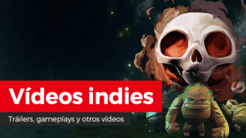 Vídeos indies: RogueCube, Skully, Spitlings, Frontline Zed y Swimsanity!