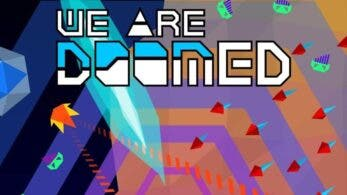 We Are Doomed se lanzará el 13 de agosto en Nintendo Switch