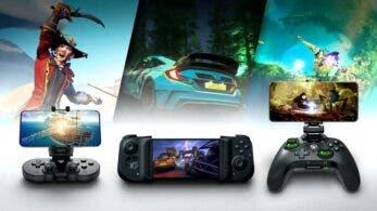 Algunos de los nuevos productos 'Diseñados para Xbox' resultan familiares a fans de Nintendo