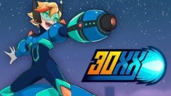 30XX muestra su Mega Mode en este nuevo tráiler