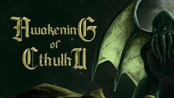 Awakening of Cthulhu acaba de estrenarse en Nintendo Switch