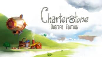 Charterstone: Digital Edition se lanzará el 6 de octubre en Nintendo Switch