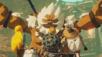 Ya puedes ver el más reciente gameplay de Hyrule Warriors: La era del cataclismo con subtítulos en inglés